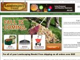 Landscapersstore.com Coupon Codes