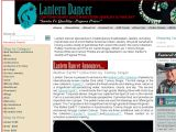 Browse Lantern Dancer