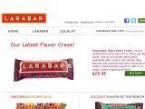 Browse Larabar