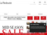 La Redoute Uk Coupon Codes