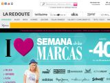 Browse La Redoute España