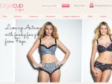 Large Cup Lingerie Coupon Codes