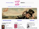 Browse Last Gasp