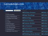Browse Latrunkshows