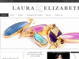 Browse Laura Elizabeth Jewelry