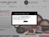 Browse Laura Geller Makeup