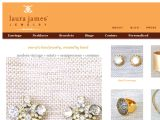 Browse Laura James Jewelry