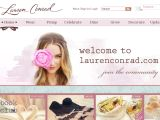 Laurenconrad.com Coupon Codes