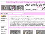 Browse Lauren Nicole Gifts