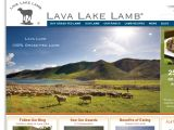 Browse Lava Lake Lamb