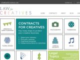 Lawforcreatives.com Coupon Codes