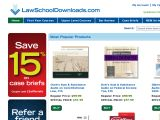 Lawschooldownloads.com Coupon Codes