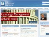 Leadershipinstitute.org Coupon Codes