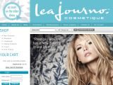 Browse Lea Journo Cosmetique
