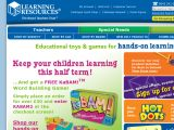 Browse Learning Resources (uk)