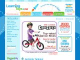 Learningtoys.ca Coupon Codes