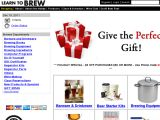 Browse Learn To Brew