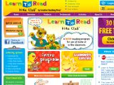 Browse Learn To Read Kids Club