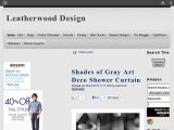 Leatherwooddesign.com Coupon Codes