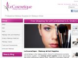 Browse Lecosmetique