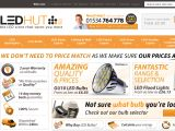 Browse Ledhut Ltd