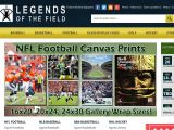 Browse Legends Of The Field