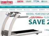 Browse Leisure Fitness