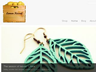 Shop at lemonkissed.com