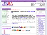 Lenba.net Coupon Codes