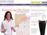 Browse Leon Levin