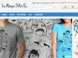 Browse Le Rage Shirts