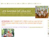 Browse Les Savons De Loulou
