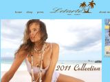 Browse Letarte Swimwear