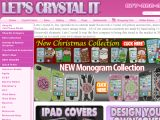 Browse Lets Crystal It