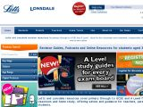 Lettsandlonsdale.com Coupon Codes