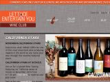Browse Lettuce Wine Cellars
