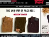 Browse Levi's