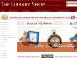 Browse The Library Shop