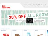 Lifeinteriors.com.au Coupon Codes