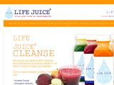 Browse Life Juice