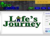Browse Life's Journey Clothing