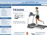 Browse Lifespan Fitness