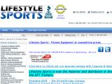Browse Lifestyle Sports