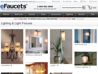 Shop at lightingcatalog.com