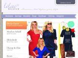 Browse Lilac Bijoux