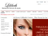 Browse Lilibeth Beautiful Brows & Eyes