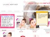 Liliesshop.net Coupon Codes