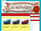 Lilredrocket Coupon Codes