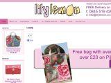 Browse Lily Lemon