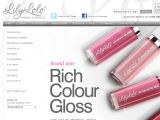 Browse Lily Lolo Mineral Cosmetics